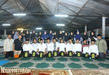 Buka Puasa Ohlins Indonesia