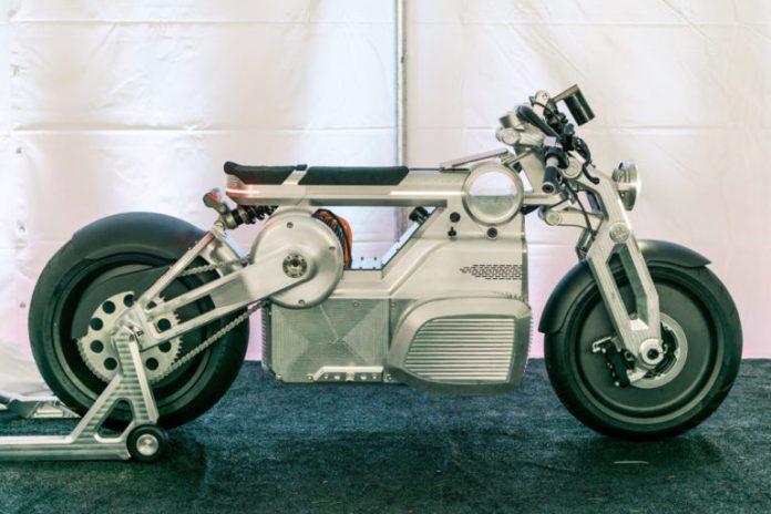 Curtiss Zeus