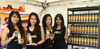 Diton Premium Sasar Pasar Jawa Tengah
