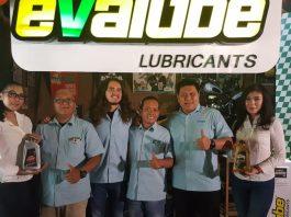 Evalube rilis 2 produk baru