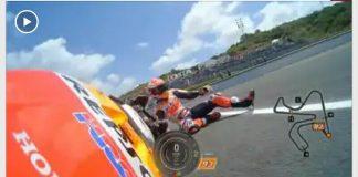 Hari Pertama FP MotoGP 2018 Jerez