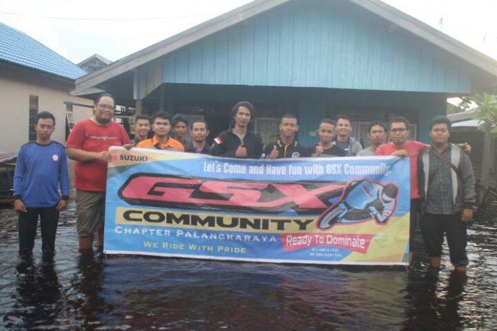 GSX Community