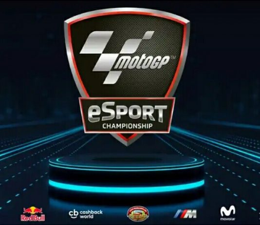 Games MotoGP 2018