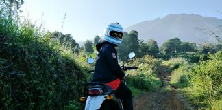 Himalayan Trial Day