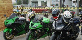 Kawasaki Fest Day