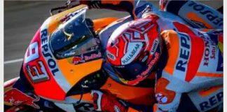Marquez Akan Menjajal Mobil Balap F1