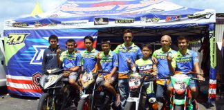Mayong Racing Team