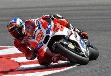 Ducati Desmosedici GP18 Masih Liar