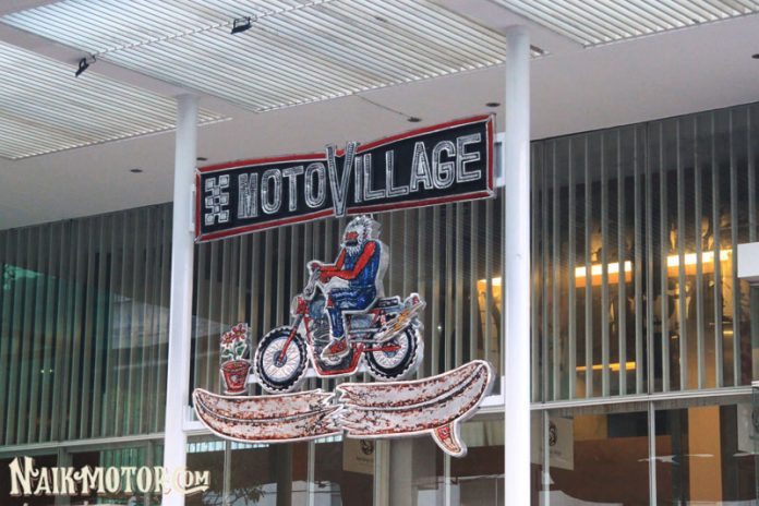 Motovillage