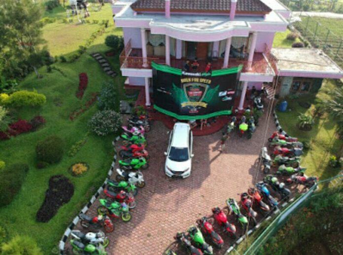 NAVC Jakarta Prioritaskan Kepedulian Sosial