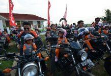 Rebel Owners Community Bakti Sosial