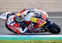 QTT Moto2 2018 Jerez