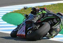 Tes MotoGP 2018 Jerez