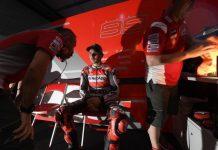 Lorenzo Diultimatum Oleh Manajer Tim Ducati