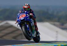 FP3 MotoGP 2018 LeMans