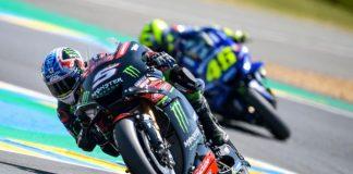 QTT MotoGP 2018 LeMans