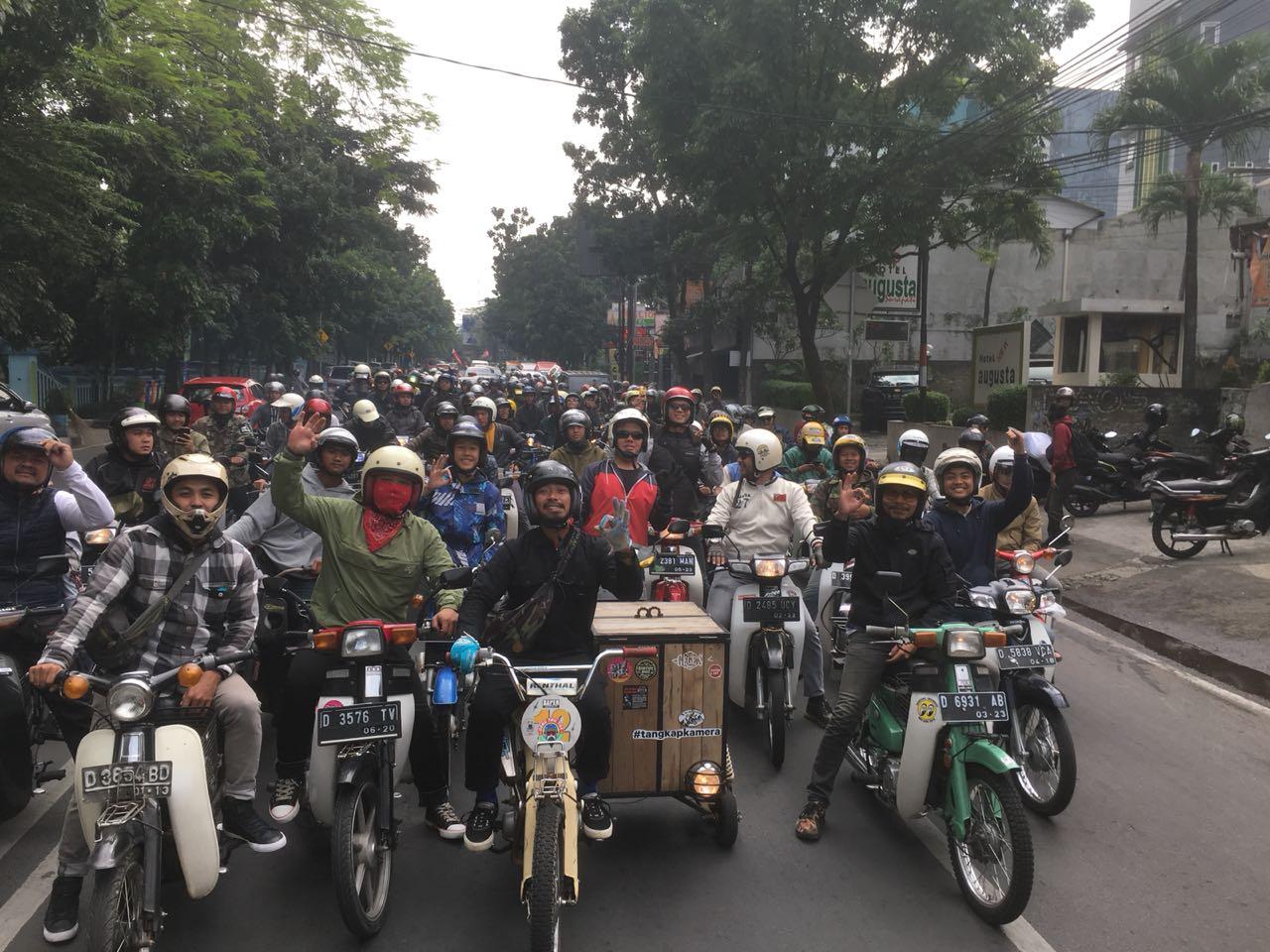 Kampring Ride 2018