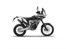 KTM 390 Adventure Dihadirkan