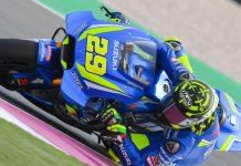 Iannone Bergabung dengan Aprilia di MotoGP 2019