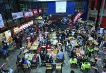 Motul Day Bersama Komunitas Otomotif Surabaya