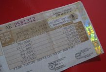 Pemprov DKI Jakarta hapus denda Pajak
