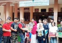 MBC Indonesia Menggelar Baksos Nasional 2018