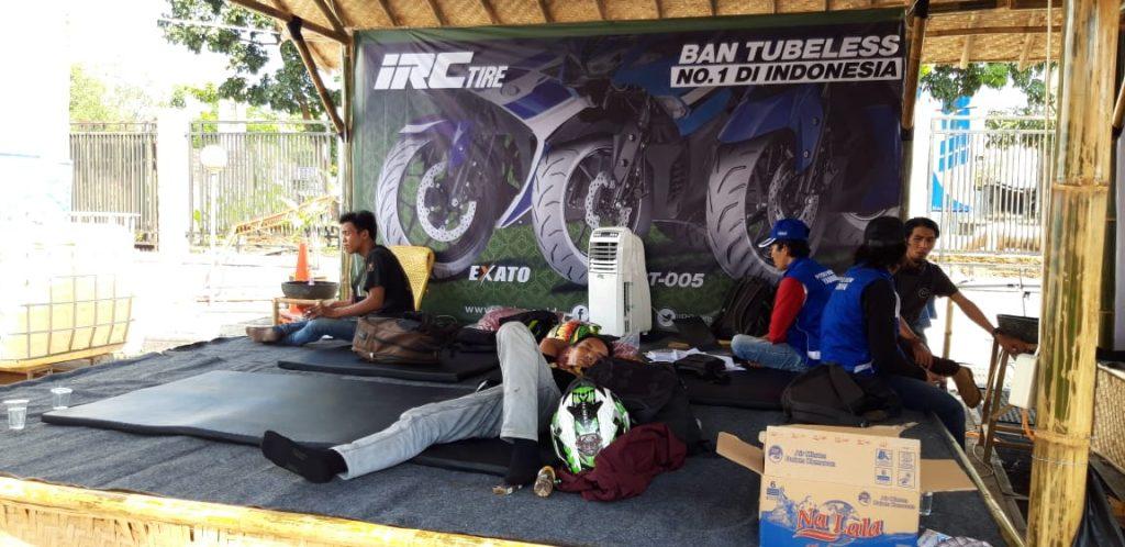 Bale IRC