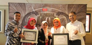 Adira Insurance Unit Syariah Meraih Karim Award