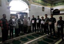 Ramadan BBMC Jakarta Chapter