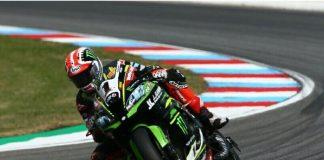 Rea Bersama Kawasaki Racing Team Hingga 2020