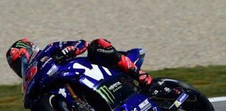 FP2 MotoGP 2018 Assen