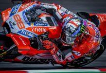 Hari Pertama FP MotoGP 2018 Catalunya