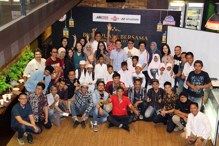 Forum Wartawan Otomotif