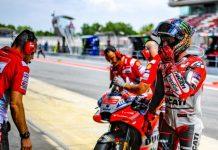 QTT MotoGP 2018 Catalunya