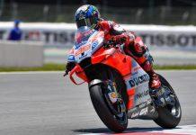 MotoGP 2018 Catalunya