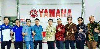 Adira Insurance Menggandeng Yamaha Jawa Tengah