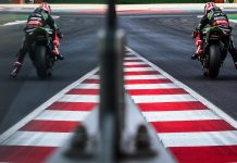 Race 2 WorldSBK 2018 Misano