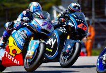 Alex adik Pembalap Juara MotoGP 2017, Marc Marquez masih bersama Marc VDS di Moto2 2019. Kontrak satu musim itu telah menutup kemungkinan Alex naik kelas ke MotoGP.