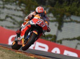 Raih Pole Position di MotoGP Sachsenring