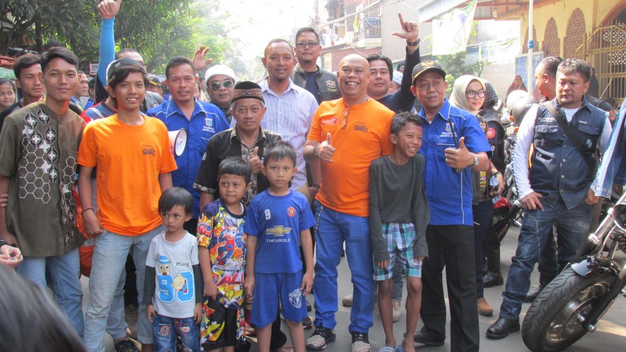 HDCI Tangerang