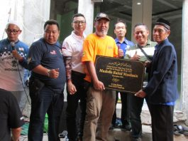 HDCI chapter Tangerang