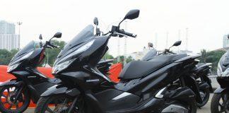 Honda PCX Hybrid 150