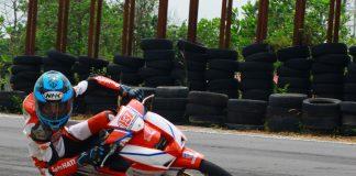 debut Honda Bangka Belitung