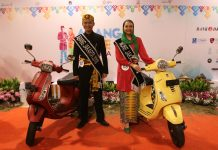 Abang dan None Jakarta 2018