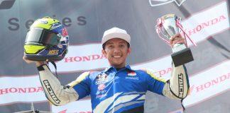 Pembalap Andalan Aspira Premio