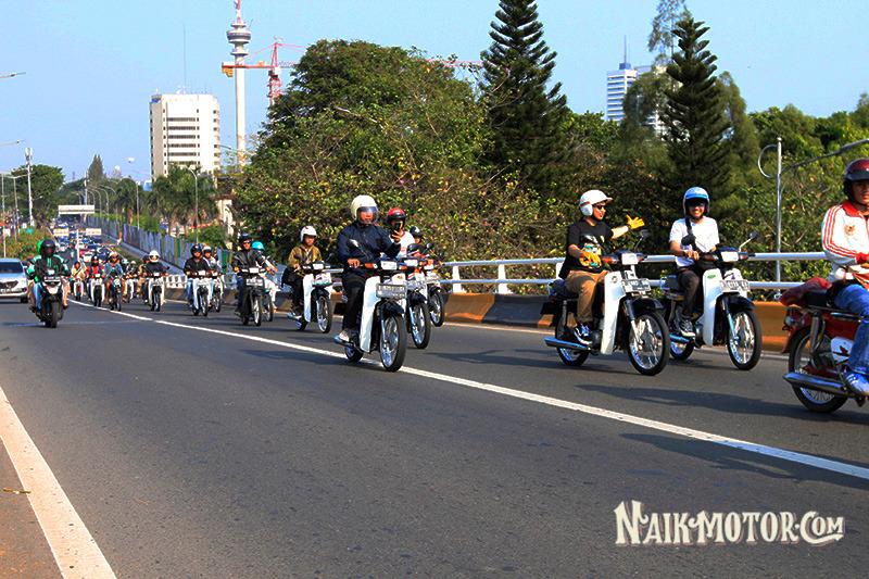 Riding Gembira 'Ngangon Bebek'