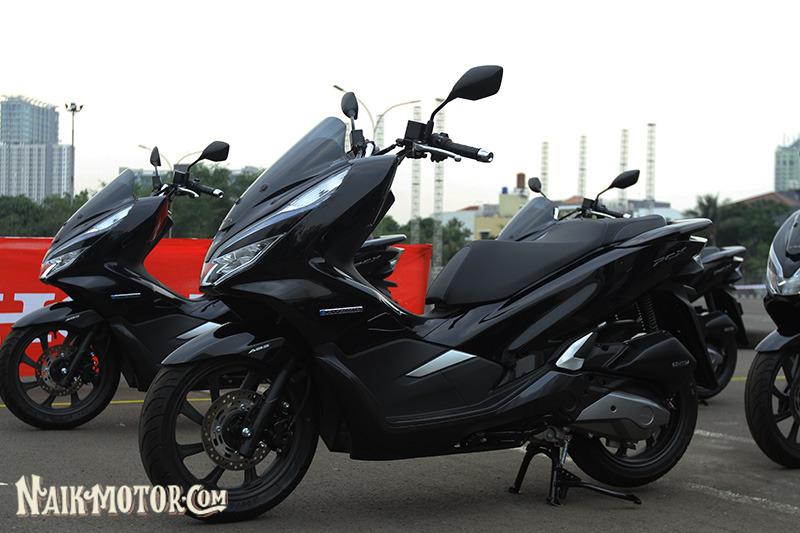 Kelemahan Honda PCX Hybrid