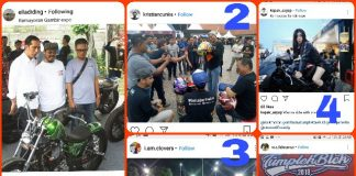 Pemenang Instagram Photo Contest Oto Bursa Tumplek Blek 2018