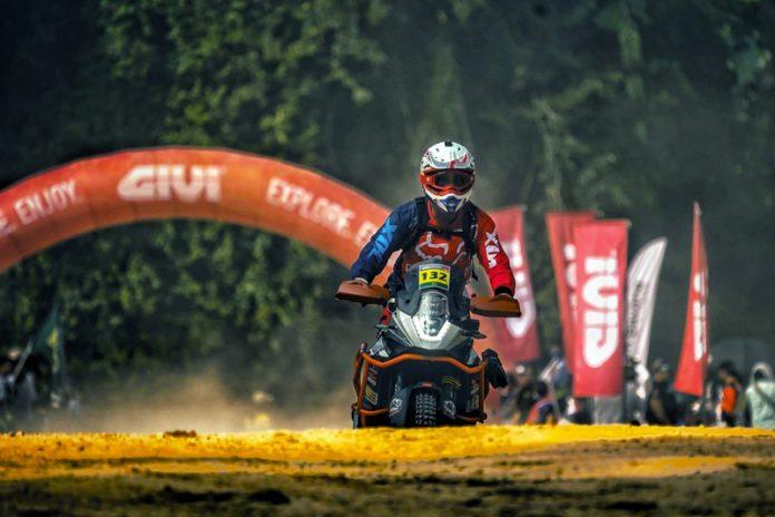 2 Offroader Indonesia Uji Nyali Ikut Kejuaraan Rimba Raid di Malaysia