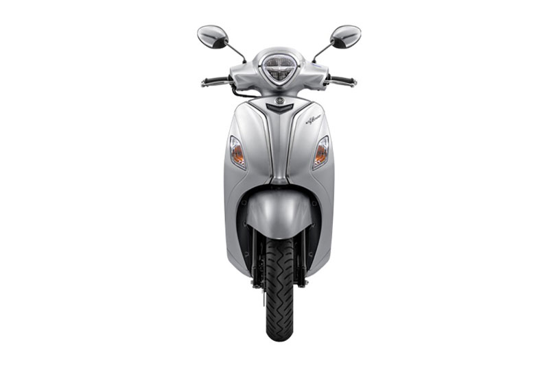 Yamaha Thailand menggebrak dengan melansir All New Yamaha Grand Filano Hybrid ABS